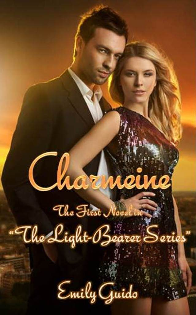 Charmaine Cover