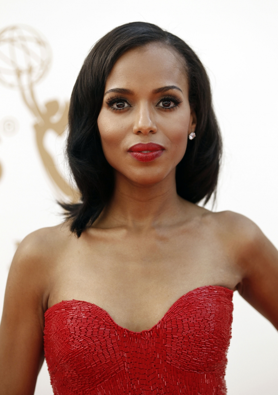 Black History Month Kerry Washington Makes History With