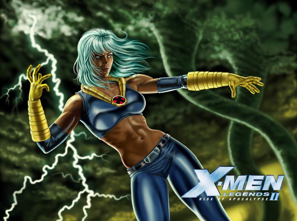 x-men-Storm