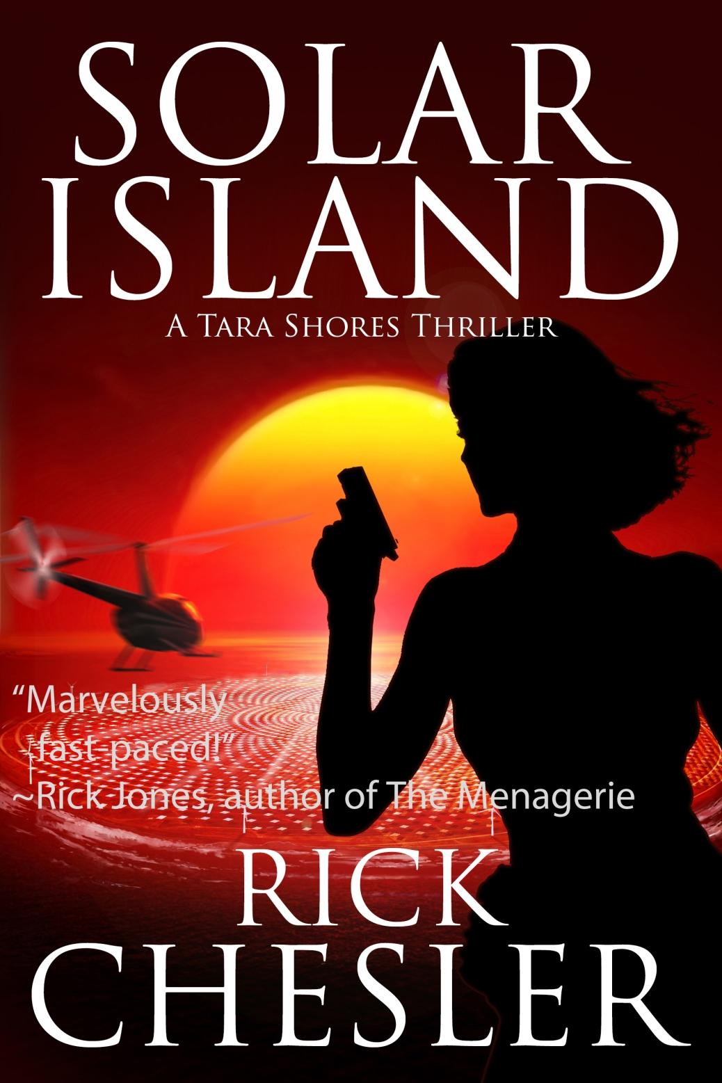 Novel Solar Island New