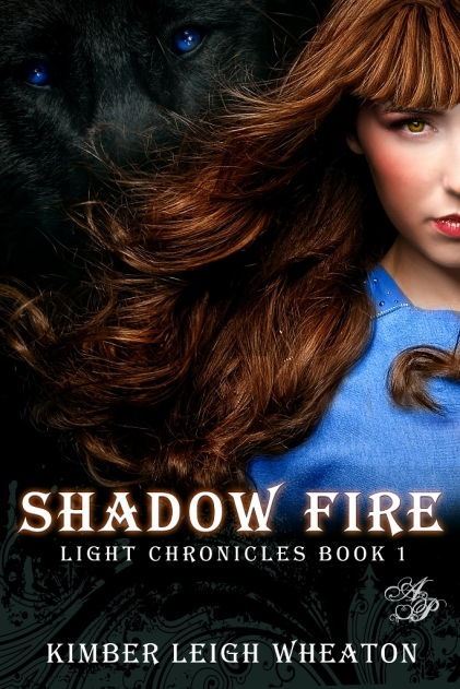 Shadow Fire by Kimberly Leigh Wheaton