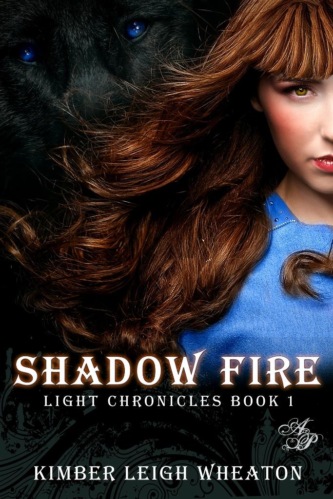Shadow Fire by Kimberly Leigh Wheaton